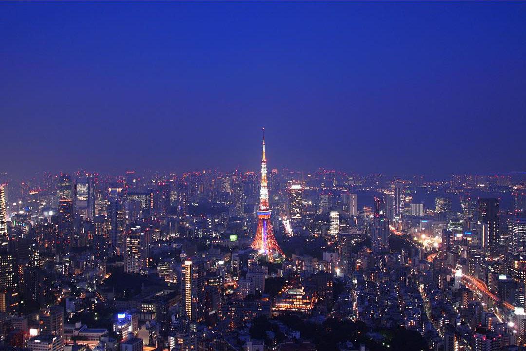 Shinjuku - Truly Tokyo
