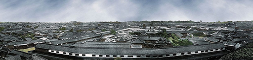 Japanese history -Edo period