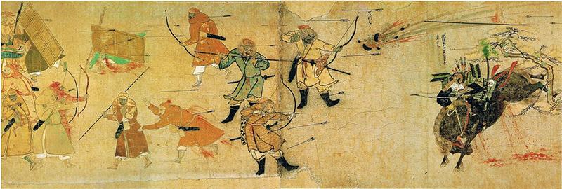 Japanese history -Kamakura period
