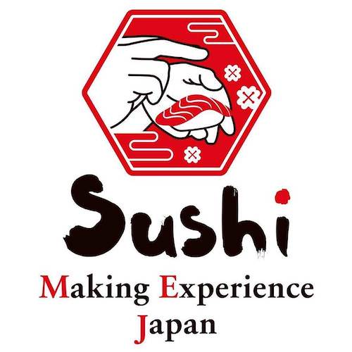 Sushi Making Experience Japan logo