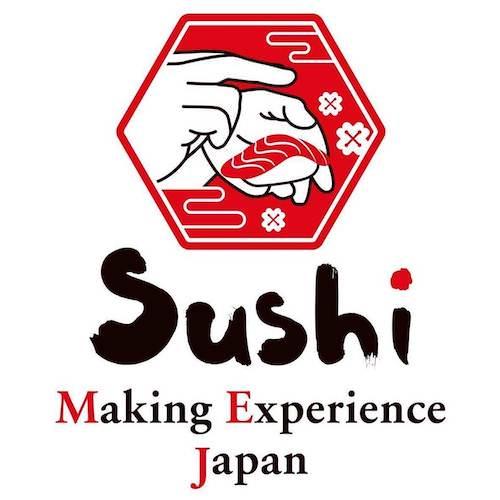 Sushi Making Experience Japan logo
