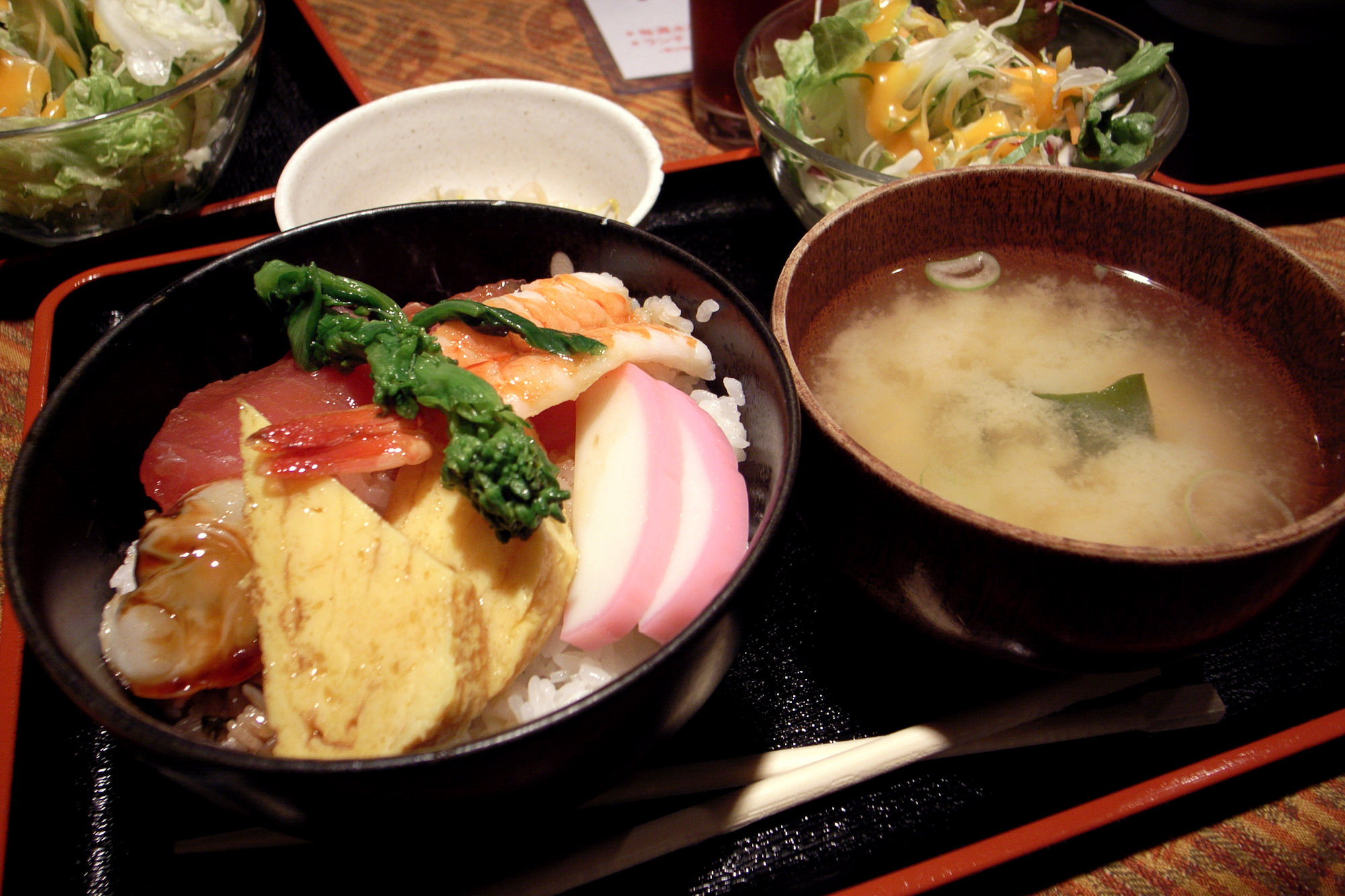 10 Best Places to Enjoy Lunch at Shibuya